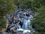 Cascade Creek, Yosemite National Park.  Beautiful nature pictures!