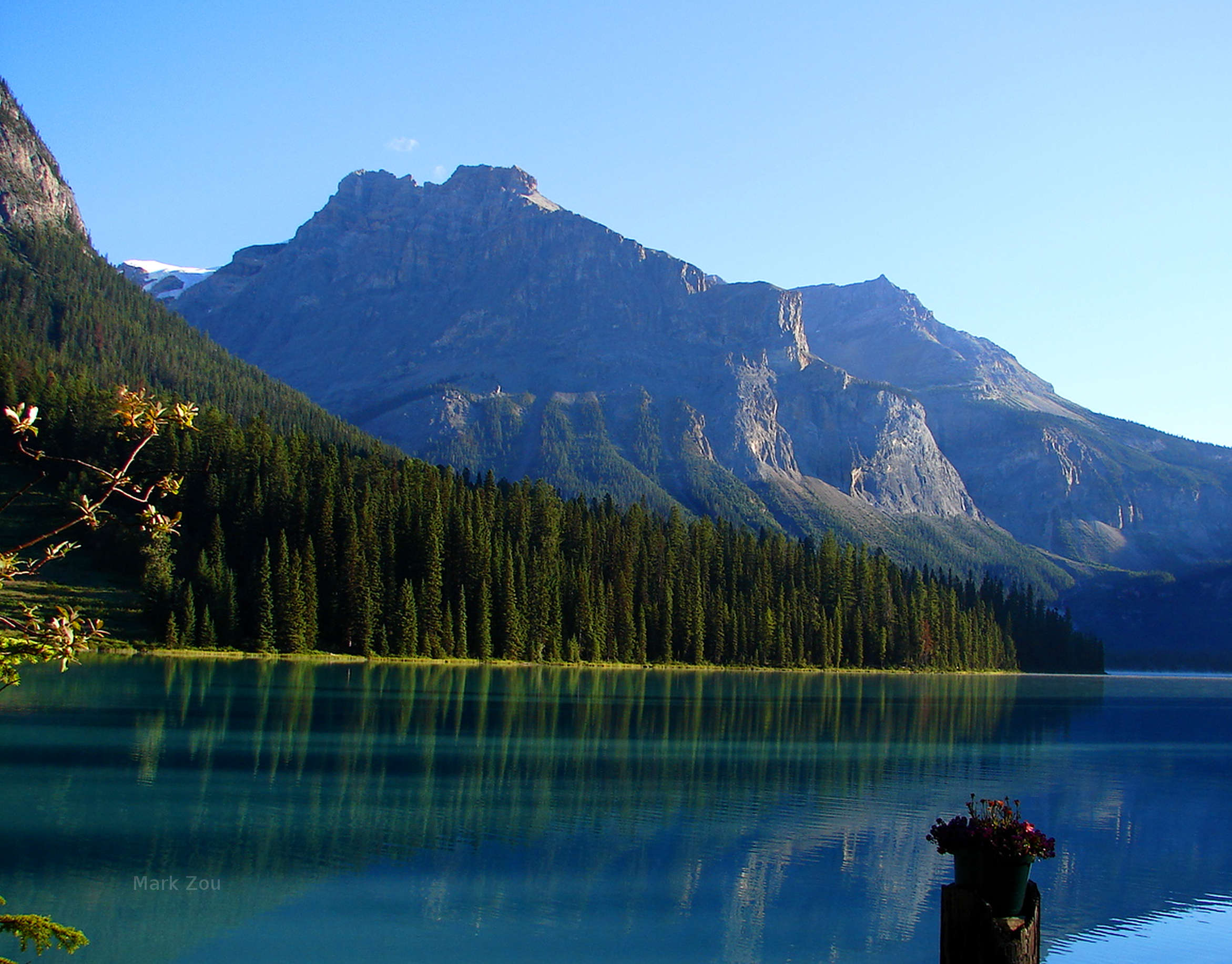 yoho reddit nature bc emerald park lake pin national canada oc