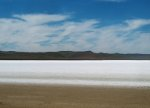 Soda Lake, Carrizo Plain National Monument