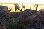 Canyon de Chelly in Arizona