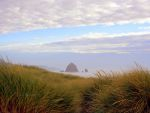 Haystack Rock, Cannon Beach